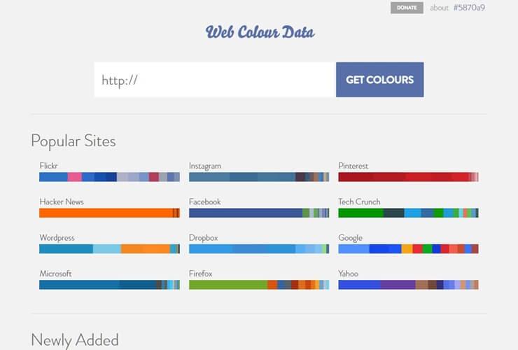 best color combination sites 5
