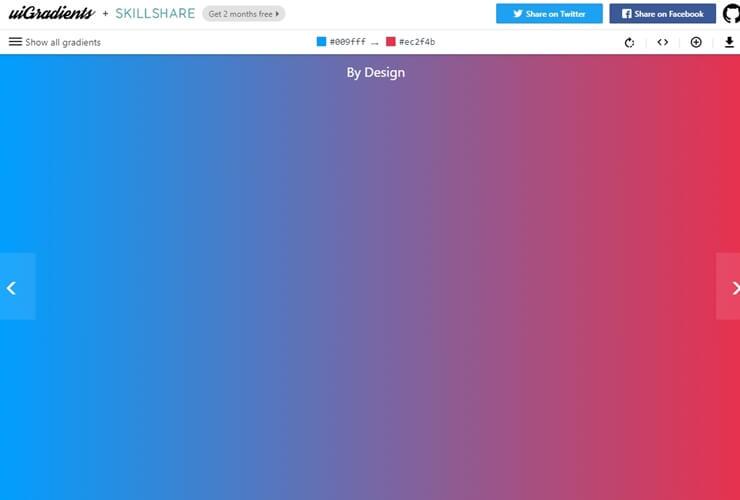 best color combination sites 6