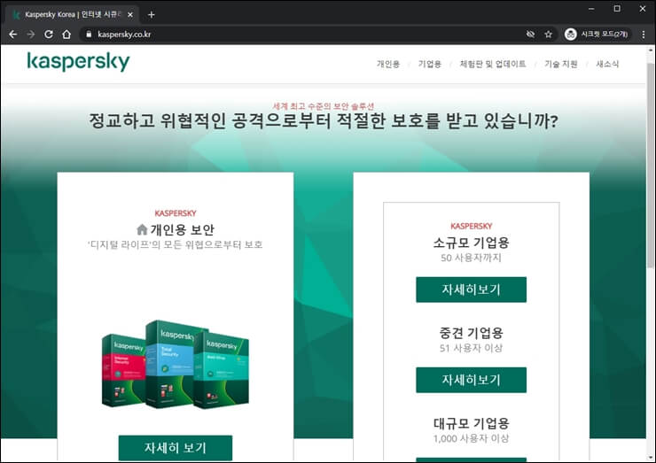 Best antivirus software 2