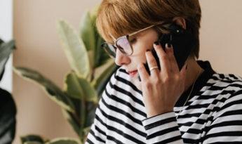 아이폰 전화차단 설정방법