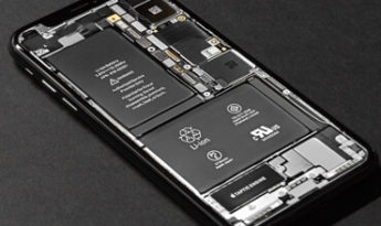 아이폰 배터리 잔량 표시 보는방법