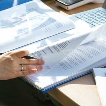 Reissuance of business registration certificate